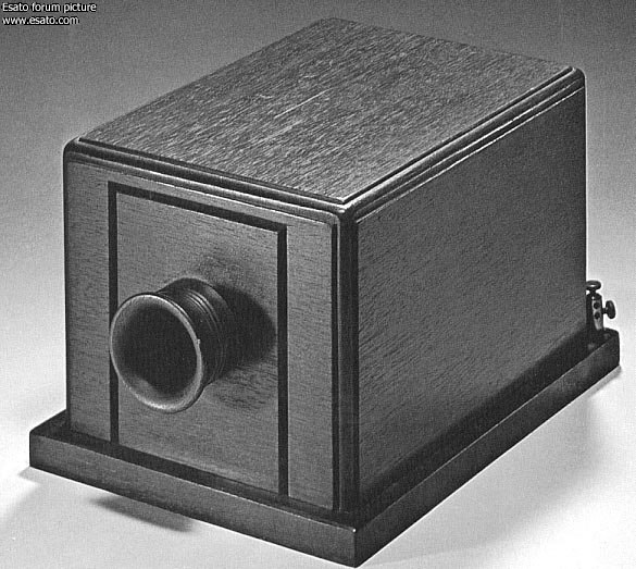 First Commercial Telephone from 1877