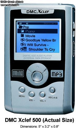 first mp3 player - photo #22