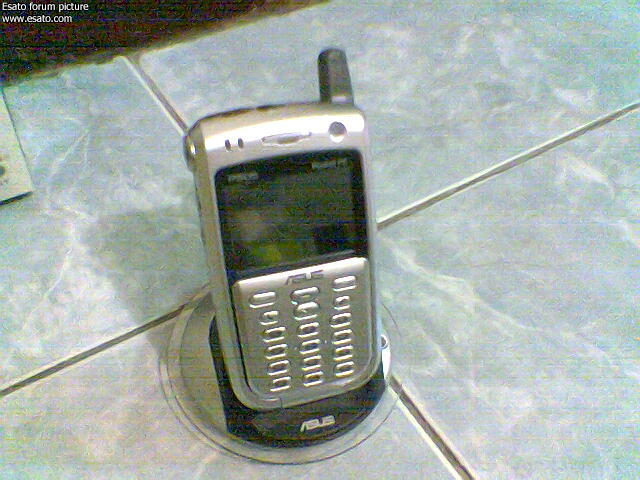 FS: (Ph only) Asus P505 Pocket Pc / Phone