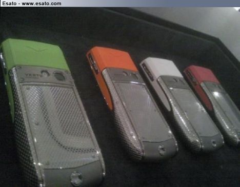 Nokia Would Be Interested in Selling Vertu