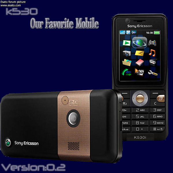 Camera Drivers Sony Ericsson for Series W/K/Z/VGA - page 6