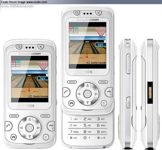 Sony ericsson cybershot 32 megapixel manual