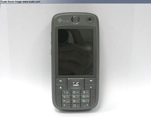 htc s730 wm6 qwerty unboxing with photo shots HTC Titan II Sim Card HTC 8525 Specs