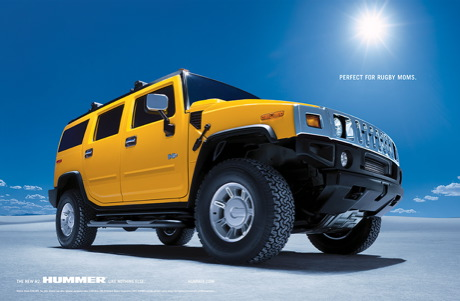 HUMMER to Launch Mobile Phones