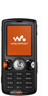 Sony Ericsson Launches Stylish W810 Walkman Phone - Esato news