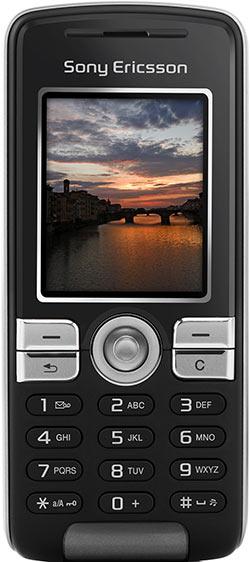 Sony Ericsson Unveils The K510 And K310
