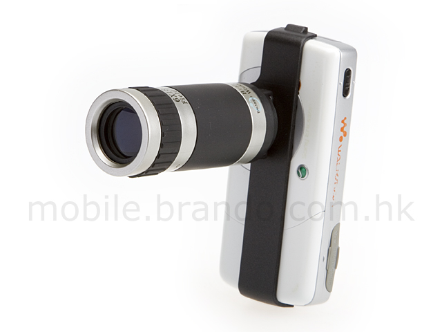 ���� mobile-phone-telescope