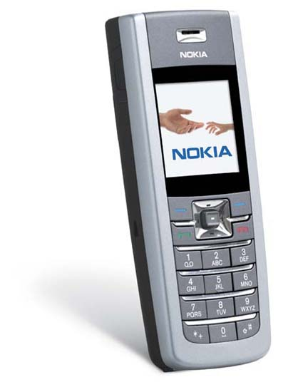 Nokia Introduces Mid Range Cdma Camera Phones Esato