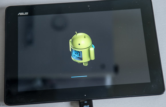 Jelly Bean for Asus Transformer Pad TF300