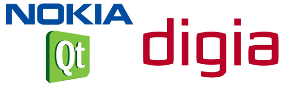 Digia buys Qt software technologies from Nokia