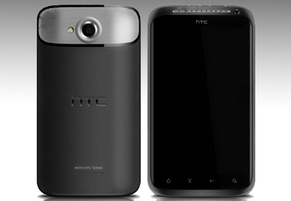 HTC Endeavor spesifications leaked