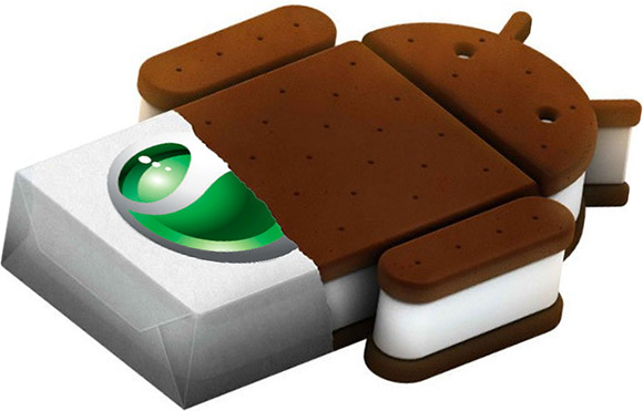 Android 4.0 Ice Cream Sandwich soon ready for Sony Ericsson Xperia models