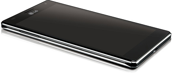 LG Optimus 4X HD avilable in Europe