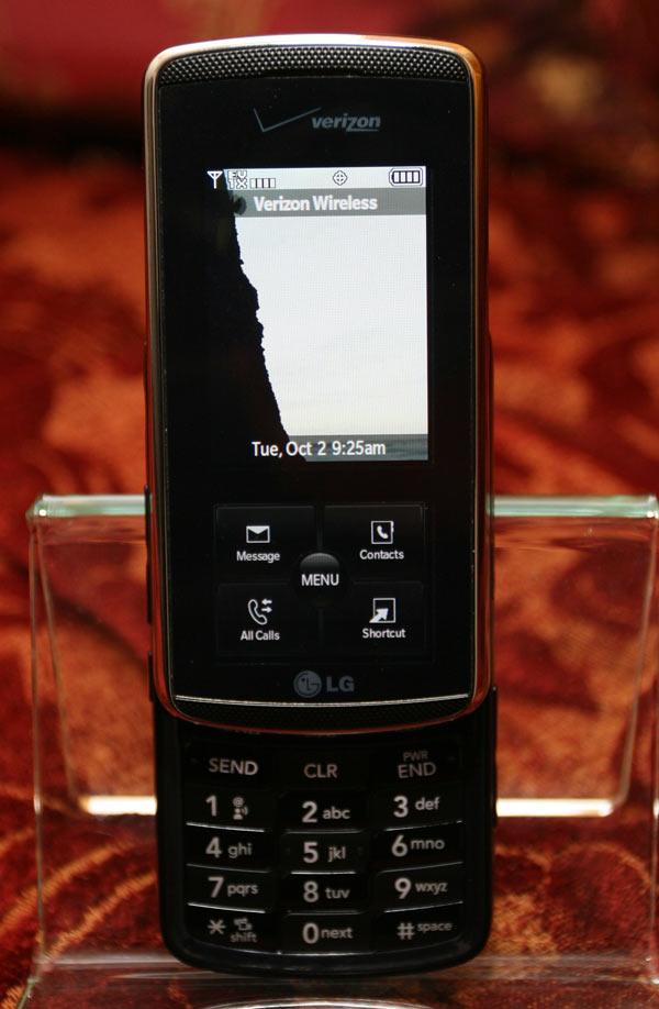 Amazoncom blackberry touch screen verizon