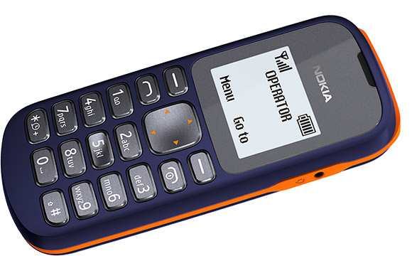 Nokia 103 announced - The 16 Euro mobile