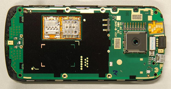 Under the hood of the Nokia 808 PureView