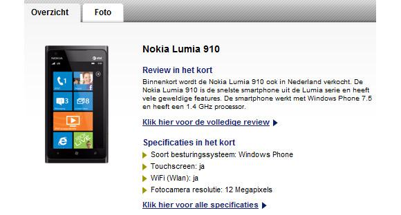 NOKIA Lumia 925 - How to Hard Reset my phone - HardReset.info