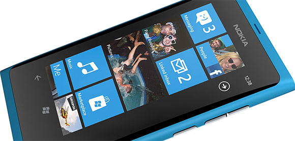 Nokia Lumia 800 estimated sales figures Q4 2011