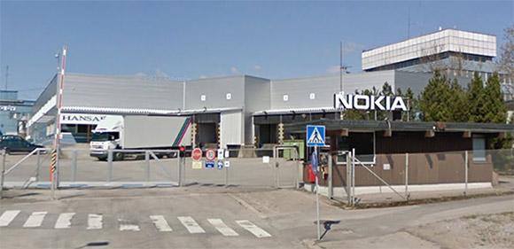 Nokia Salo