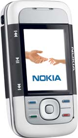 Nokia XpressMusic phones