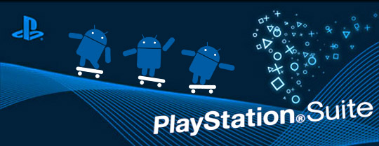 PlayStation Suite and Android for NVIDIA Tegra devices