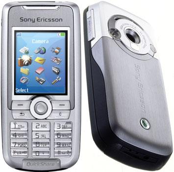 Знаковые модели Sony Ericsson.  Обзоры.