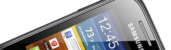 Samsung Galaxy Pocket announced