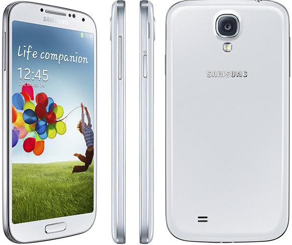 4 Samsung Galaxy S a annoncé