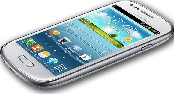 Samsung Galaxy S III Mini annoncé