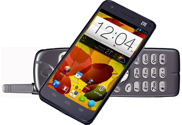 Smartphones to overtake shipment of feature phones in 2013