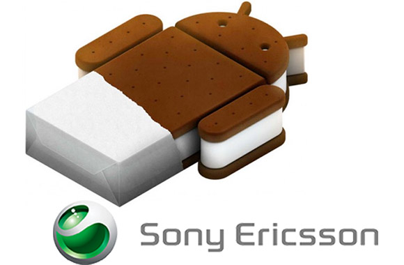 Sony Ericsson Xperia smartphones to receive Android 4.0 Ice Cream Sandwich