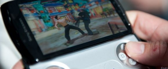 150 game titles available for Sony EricssonXperia Play