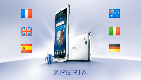 Sony with Music Unlimited and Video Unlimited to Xperia buyers