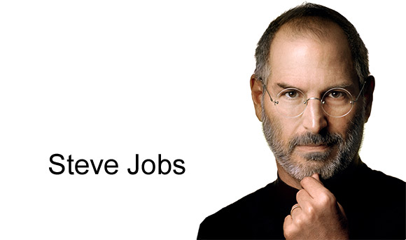 Steve Jobs resign as Apple CEO