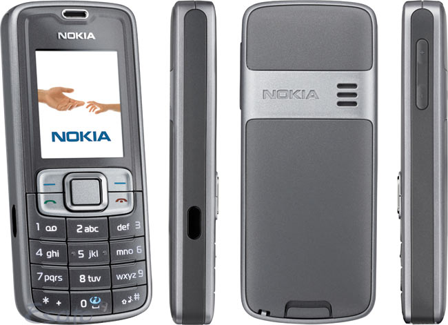 Nokia 3109 Classic picture gallery