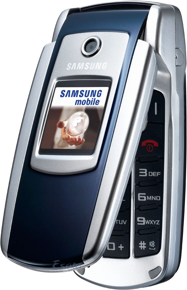 Samsung SGH-M300 picture gallery