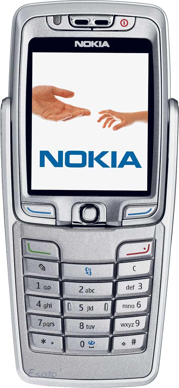 Nokia E70 Picture Gallery