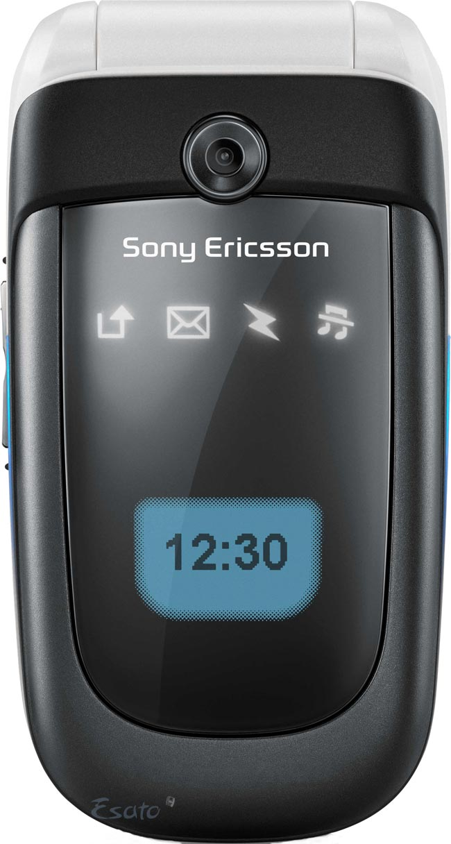 Sony Ericsson Z310 picture gallery