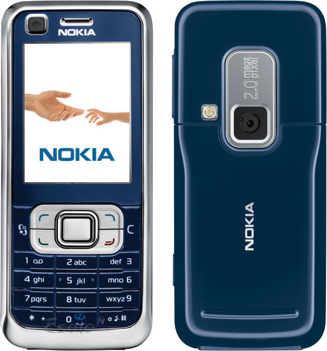 Nokia 6120 classic picture gallery