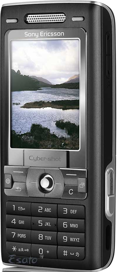 Sony ericsson k790a driver download.