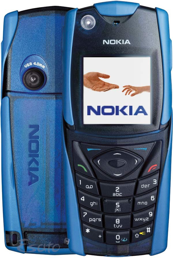 Nokia 5140 picture gallery