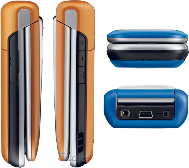Nokia 6267 picture gallery