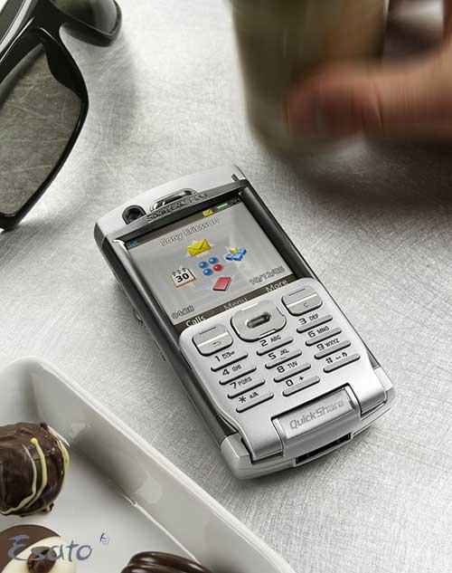 Обзор gsm-смартфона sony ericsson p990 - часть 4 или два месяца с устройством