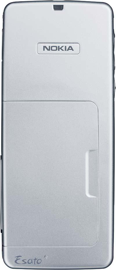 Nokia E60 picture gallery