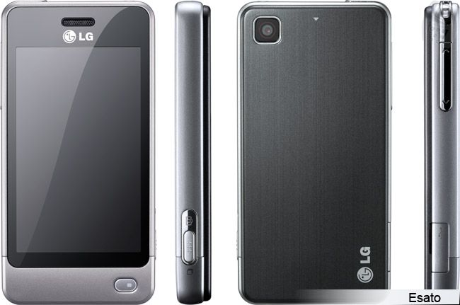 LG GD510 Pop picture gallery