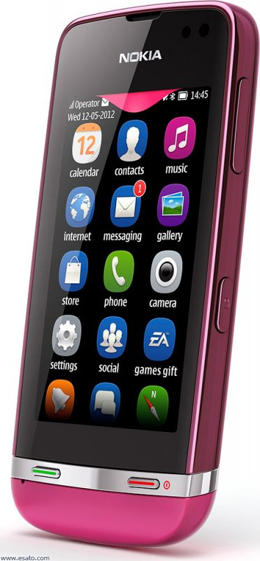 "Nokia ""Normandy"" - Android based smartphone from Nokia"