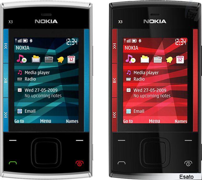 Nokia X6 Manual Online PDF Download - playcubeorg