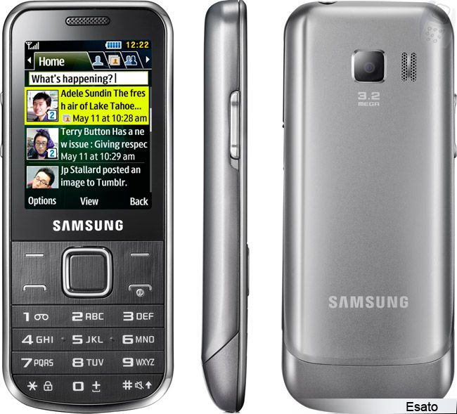 samsung c3530 picture gallery