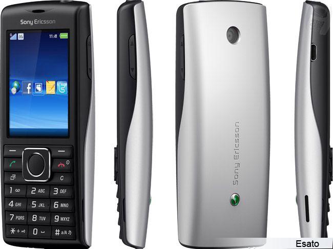 Sony Ericsson Cedar j108i Sony-ericsson-cedar-all-sides