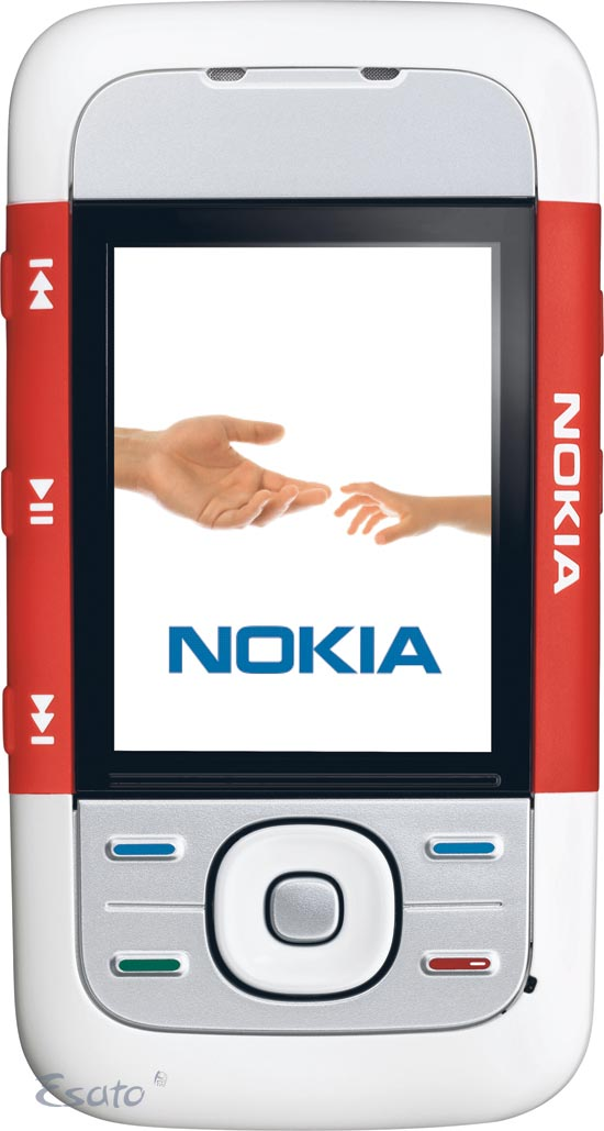 Nokia 5300 XpressMusic picture gallery